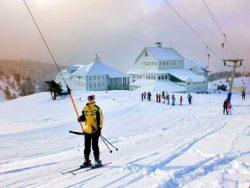 Kış Turizmi