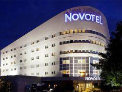 Yurt Dışı Otel