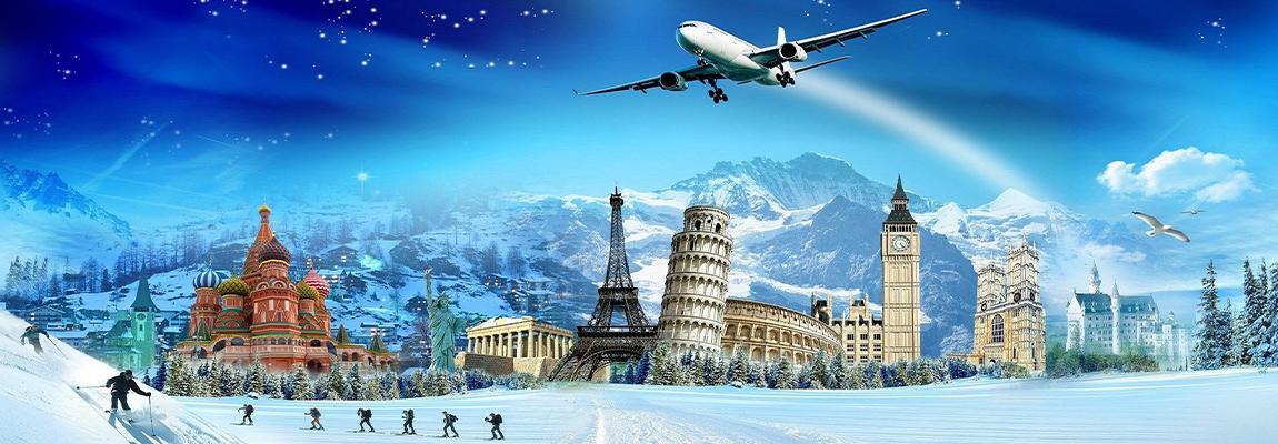 Yurtdışı Turlar